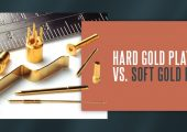 Hard Gold Plating vs. Soft Gold Plating